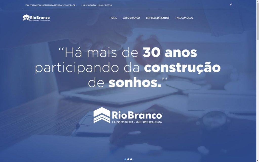 Construtora Rio Branco